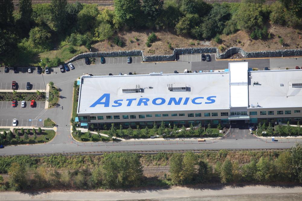 Astronics - Turman Commercial Painters