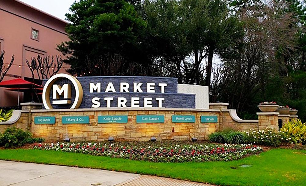 Market Stree