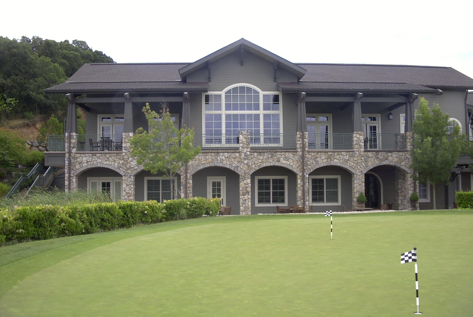 Stone Tree Club House